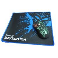 Jual Jual Rexus Gaming Mouse GT3 - 4D Free Mousepad Keren Murah