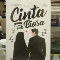 Novel Cinta yang Tak Biasa by Natta Reza & Wardah Maulina