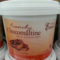 Jual Chocomaltine / Crunchy Chocomaltine 1 Kg / Elmer selai coklat crispy Murah