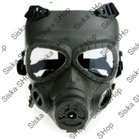 GROSIRAN !! Gas Mask M04