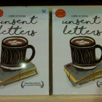 Terbaru Buku Novel Unsent Letters -Elcessa