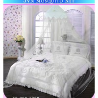 JVN Kelambu Gantung Classic Bed Canopy
