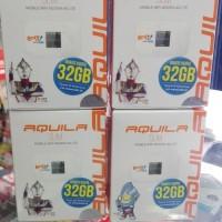 Murah.. MODEM BOLT AQUILA SLIM GRATIS KUOTA 32 GB