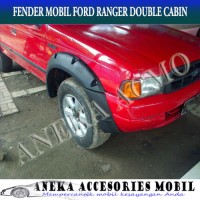 Dijual Over Fender Offroad Spakbor Ford Ranger 2002 Double Cab XN-52D