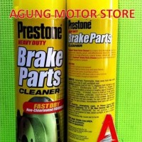 Jual Brake Parts Cleaner Prestone Heavy Duty 500 ml MH-37X Barang