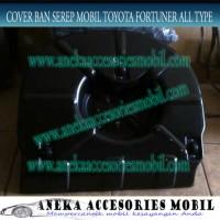 Jual Dijual Cover Tutup Sarung Ban Serep Luxury Mobil Toyota Fortun OV-11L  Murah