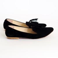 Jual  MK05 Andara Tassel FlatShoes Murah