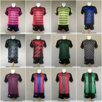Jual TERLARIS ! Jersey Bola Setelan Futsal Adidas Nike Puma Murah Murah