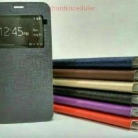 Jual Sale Samsung Grand Prime G530 G5308W Ume Flip Cover leather Case Sarun Murah