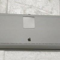 Harga battery batre baterai apple macbook pro unibody 15 a1281 origin   Pembandingharga.com