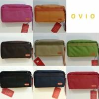 Jual OVIO HPO 0110 Dompet Multifungsi Wallet Handphone Pouch Organizer Murah