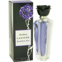 Avril Lavigne Forbidden Rose - Fragrance oil / Bibit Parfume 120ml