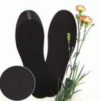 Jual Sol Sepatu dari Arang Bambu untuk menghilangkan bau sepatu ( Bamboo Murah