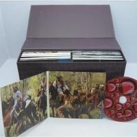 Pink Floyd DISCOVERY Album Box Set Murah
