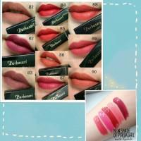 Jual Purbasari Lipstick Color Matte Original Limited Murah