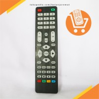 Harga remote tv juc 19 ikedo aoyama china lcd led original pabrik kw | antitipu.com