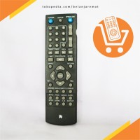 Remote DVD Crystal / Mito / Startech / Polysonic / China Ori Pabrik KW