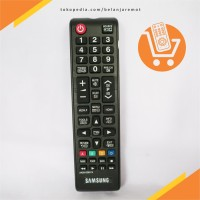 Remote TV Samsung LCD LED AA59-00607A Original Pabrik KW Super
