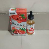 Jual DopeGurt by Ruthlessvapor - Strawberry Yogurt 60ml 3mg USA liquid vape Murah