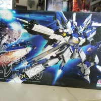 Gundam Hi Nu (V) EVO RX-93 V2 1:100 Gogo Model ( Hot Item )
