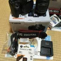 Jual Canon EOS Kiss X4 KIT 18-135mm IS STM., Murah