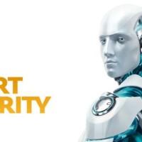 Jual Antivirus ESET NOD32 Smart Security 10 2 PC 1 Tahun Murah
