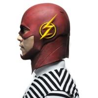 Jual Topeng the flash mask batman superman DC justice league bahan latex Murah