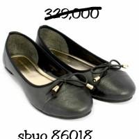 YONGKI KOMALADI FLAT SHOES SBYO 86018