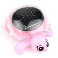 Mainan Kura-Kura Mini Dengan Micro Motor Vibration