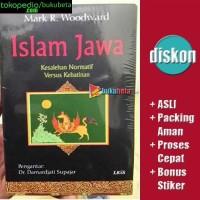 Islam Jawa Kesalehan Normatif Versus Kebatinan - Mark R. Woodward