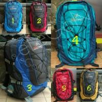 Bodypack Tas Ransel Daypack Seven Summits Skhara Shakara 30L Ori Asli