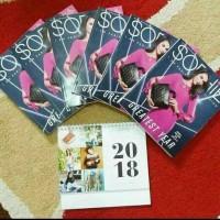 Katalog Sophie Paris Terbaru 169 periode November Desember 2017