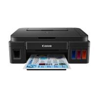 Printer Canon Pixma G1000 Ink Tank Infus Garansi Resmi / G 1000