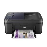 Printer Canon Pixma E480 Multifunction + Wireless E 480 Garansi Resmi