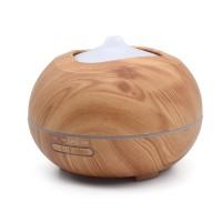 H10 - Esential Oil Aroma Diffuser Ultrasonic  Humidifier 7 Color-300ML