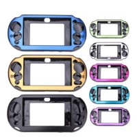 PS Vita 2000 Slim Aluminum plastic Skin Case Cover Shell