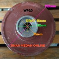 WP20 Impeller Water Pump / Kipas Pompa Air