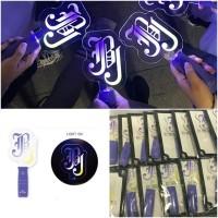 Jual Ready Official Lightstick JBJ Just Be Joyful Light Stick Ori Korea  Murah