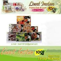 Jual Nasi Instant (Nasi Uduk, Nasi Liwet dan Nasi Kuning) Murah