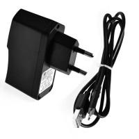 Jual Power Supply Adaptor Micro USB 5V 2A + Kabel - Raspberry Pi Murah