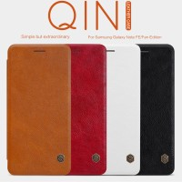 SAMSUNG Galaxy Note FE / 7 Flip Leather Cover NILLKIN QIN Hard Case