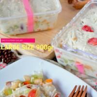 Fruit Salad / Salad Buah 1000gr
