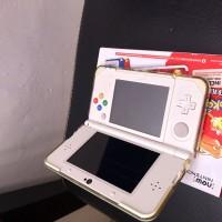 Jual New Nintendo 3DS Pokemon 20th anniversary  Dual IPS Murah