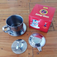 Jual VIETNAM DRIP COFFEE SIZE 6 MERK LONG CAM Murah