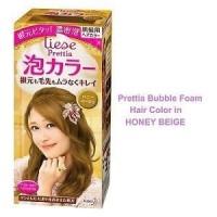 Jual Liese Bubble Hair Color Honey Beige Murah