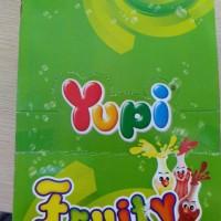 Jual Yupi Fruity Cola Murah