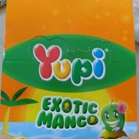 Jual Yupi Exotic Mango Murah