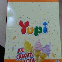 Jual Yupi Ice Cream Cone Murah