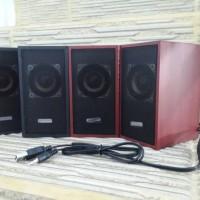 Speaker Aktif Woofer Fleco F016/F016