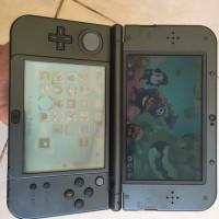 Jual NINTENDO NEW 3DS XL Cfw Luma - Bisa request & copy game 100gb Murah